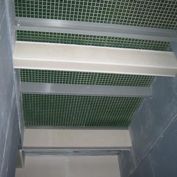 Riserdeck composite riser flooring system