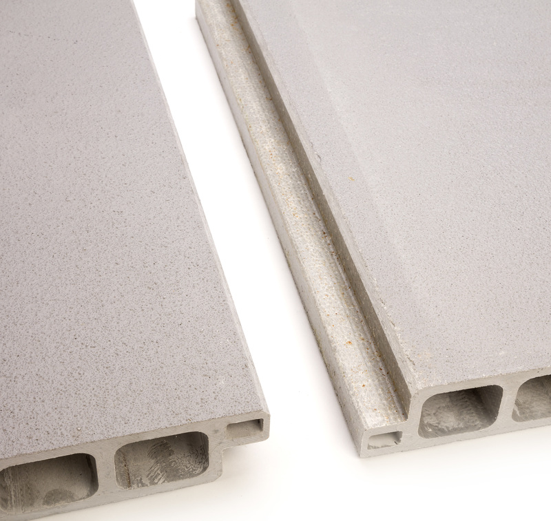 SafeSlab HD GRP Solid Top Panels