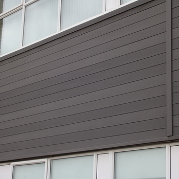 Medium cladding 2