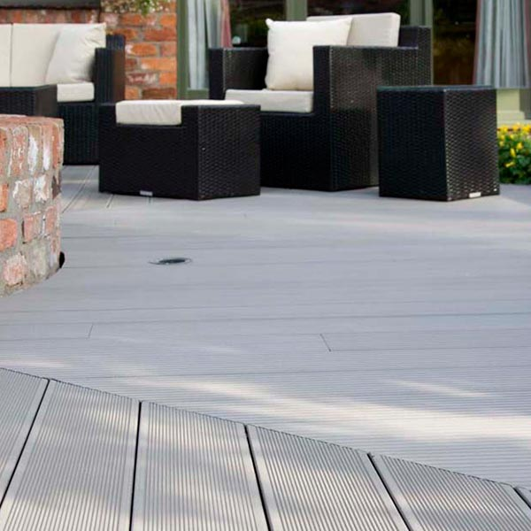 GRP Composite Decking