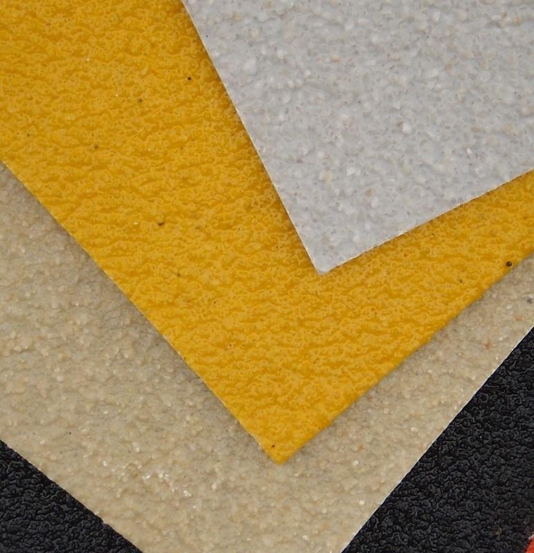 QuartzGrip GRP Flooring Sheets